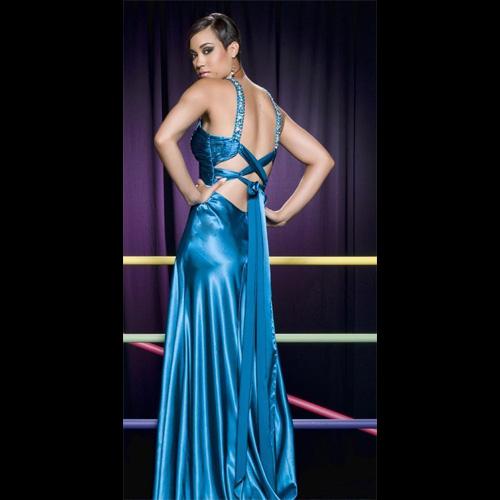 robe de soiree ED119