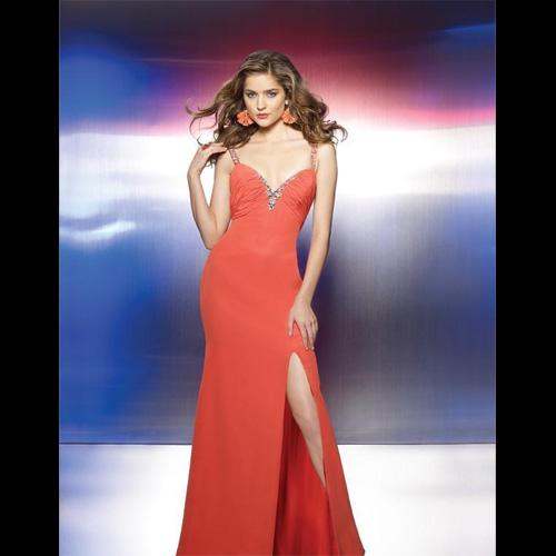 robe de soiree ED12 pic2