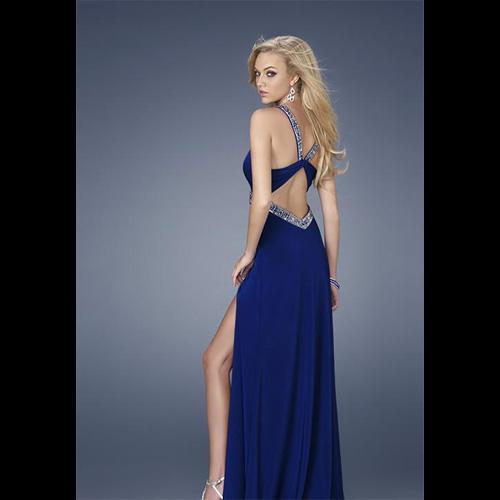 robe de soiree ED123 pic2