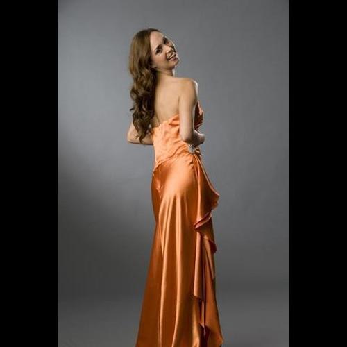 robe de soiree ED128 pic2
