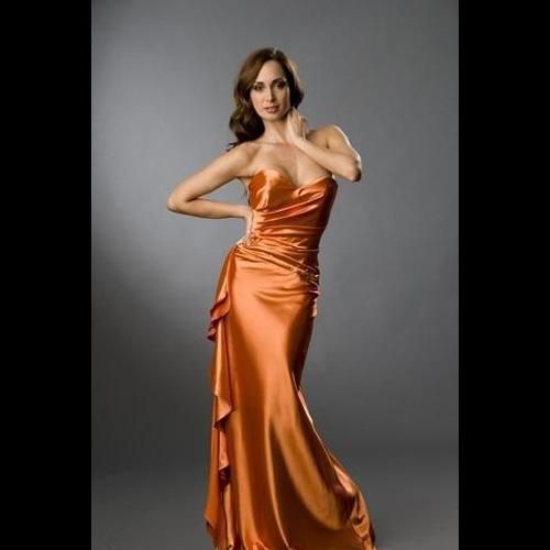 robe de soiree ED128