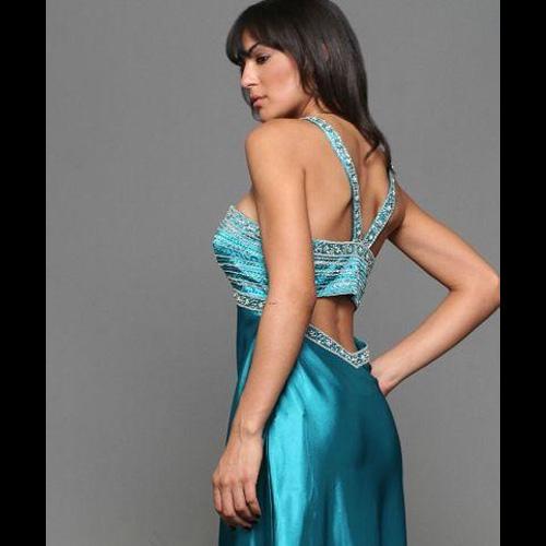 robe de soiree ED130 pic2
