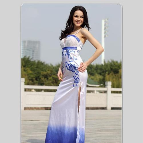 robe de soiree ED131