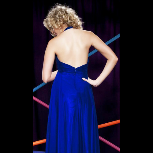 robe de soiree ED136 pic2