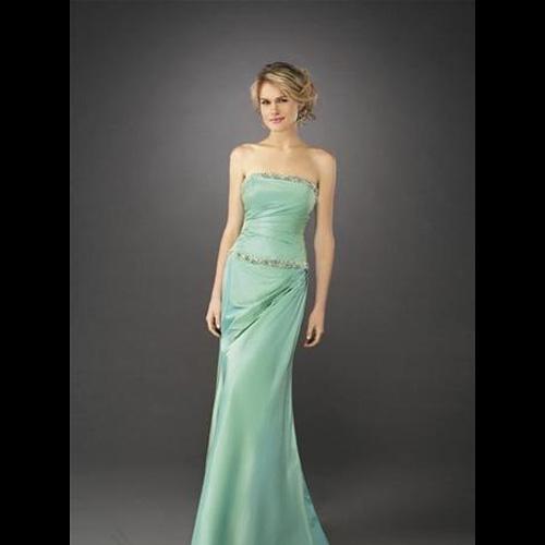 robe de soiree ED139