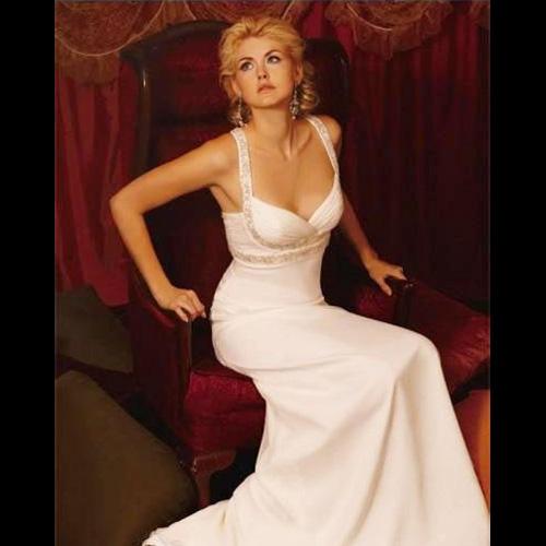 robe de soiree ED142