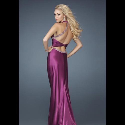 robe de soiree ED148 pic2