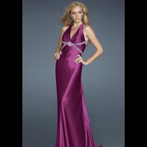 robe de soiree ED148