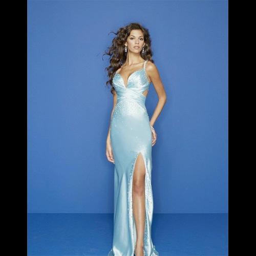robe de soiree ED149
