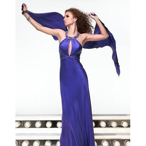robe de soiree ED155