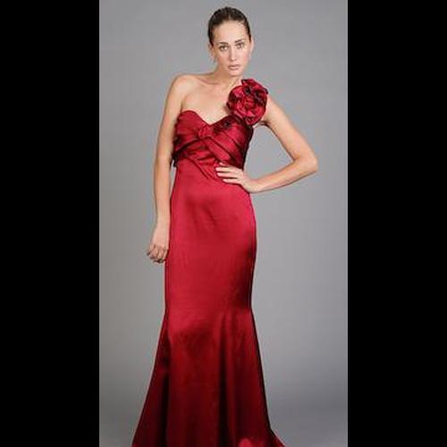 robe de soiree ED159