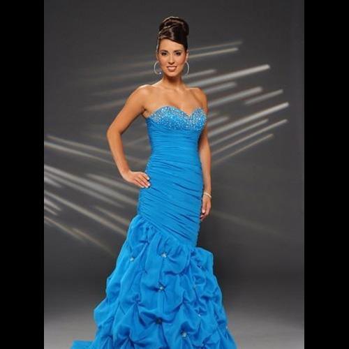 robe de soiree ED161