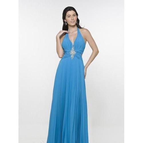 robe de soiree ED162