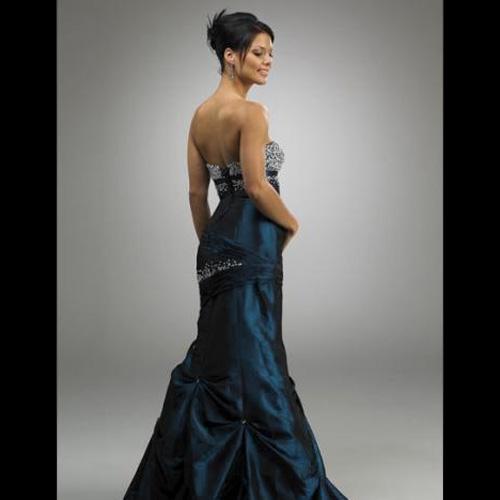 robe de soiree ED165 pic2