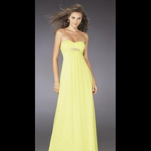 robe de soiree ED167