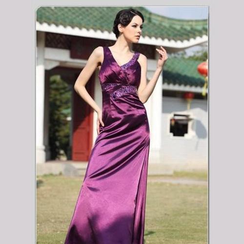 robe de soiree ED168
