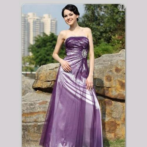 robe de soiree ED171