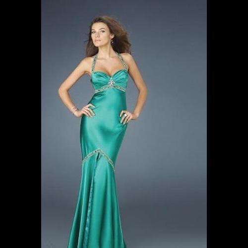 robe de soiree ED174