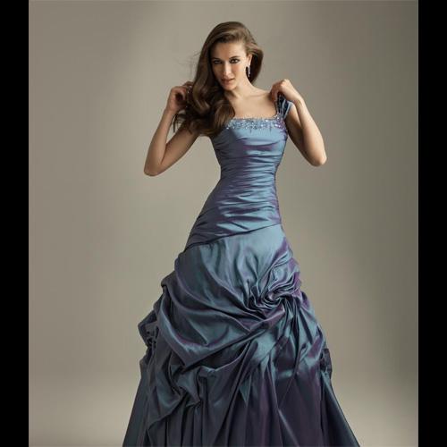 robe de soiree ED177