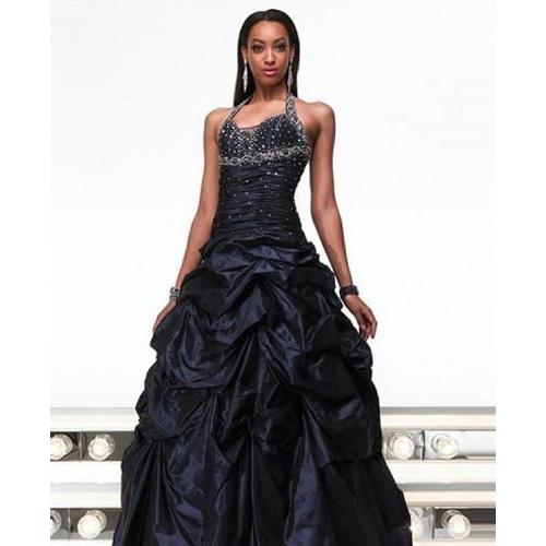 robe de soiree ED178