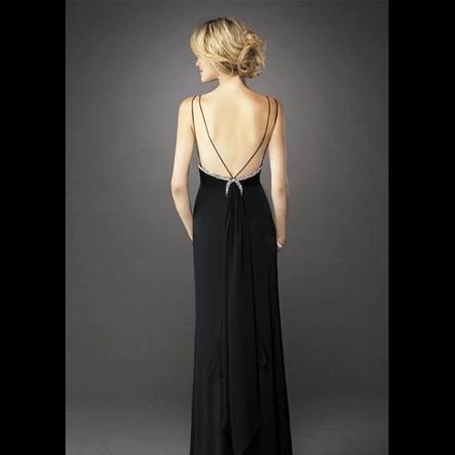 robe de soiree ED18 pic2