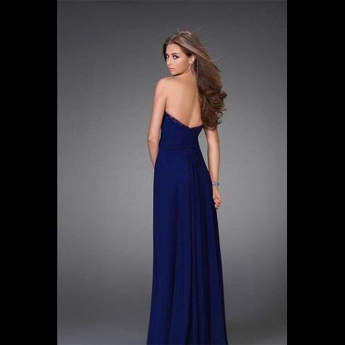 robe de soiree ED181 pic2