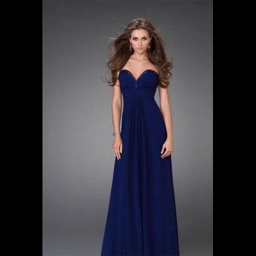 robe de soiree ED181
