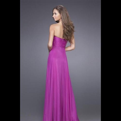robe de soiree ED185 pic2