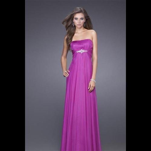 robe de soiree ED185