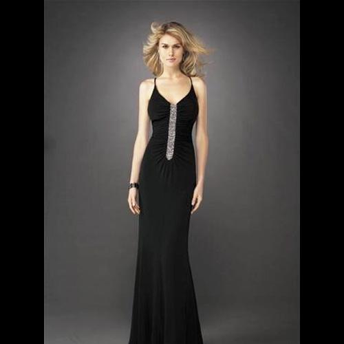 robe de soiree ED188