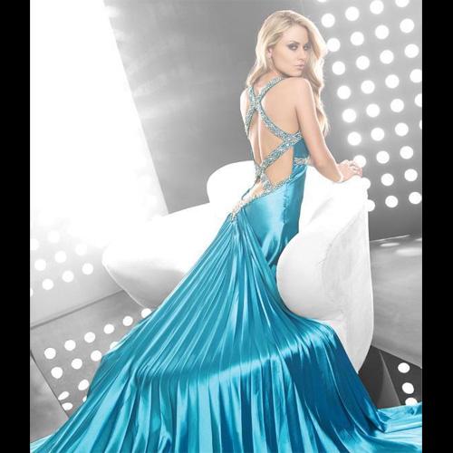 robe de soiree ED189 pic2