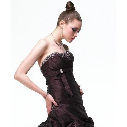 robe de soiree ED191 pic2