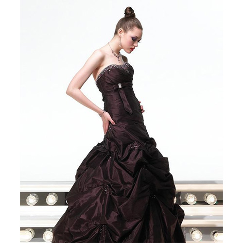 robe de soiree ED191