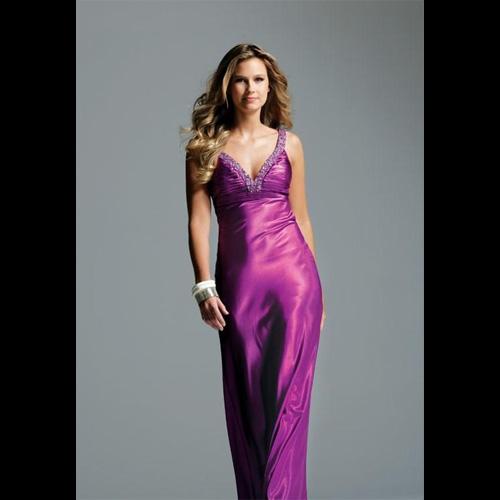 robe de soiree ED193
