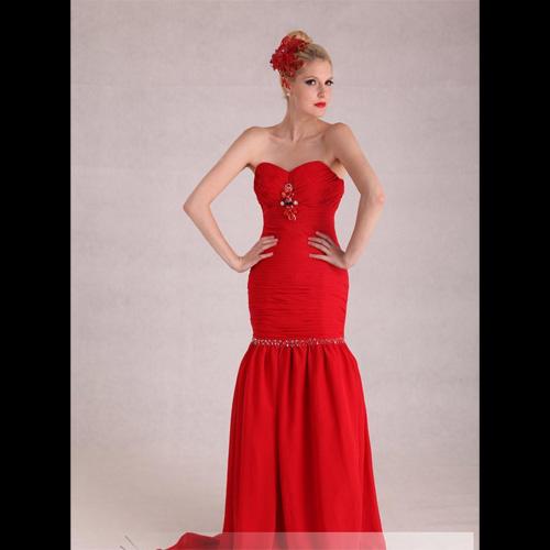 robe de soiree ED195 pic2