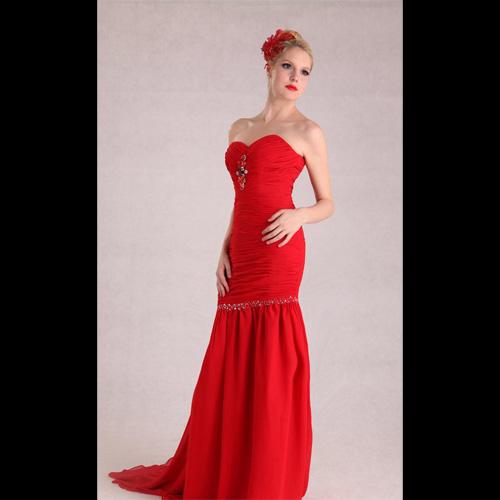 robe de soiree ED195