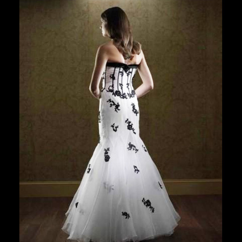 robe de soiree ED204 pic2