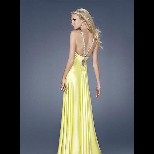 robe de soiree ED207 pic2