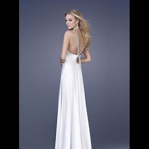 robe de soiree ED207