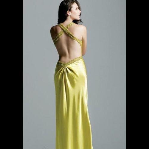 robe de soiree ED212 pic2