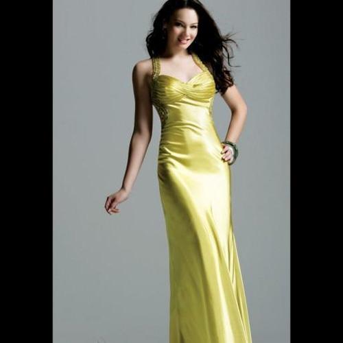 robe de soiree ED212