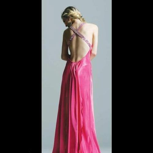 robe de soiree ED215 pic2