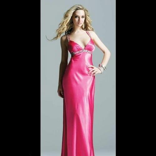 robe de soiree ED215