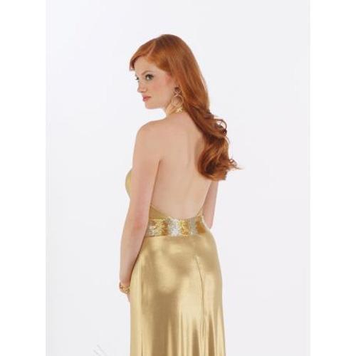 robe de soiree ED223 pic2