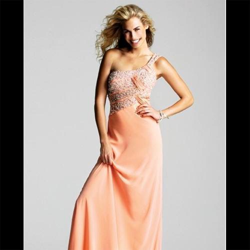 robe de soiree ED227