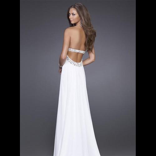 robe de soiree ED231 pic2