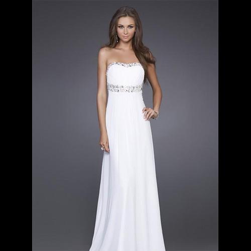 robe de soiree ED231