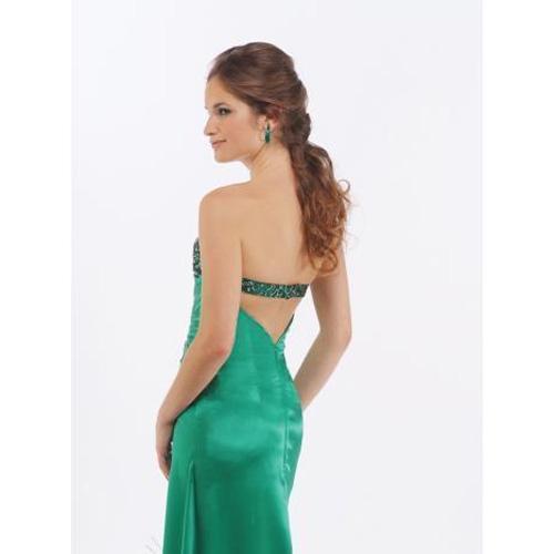 robe de soiree ED236 pic2