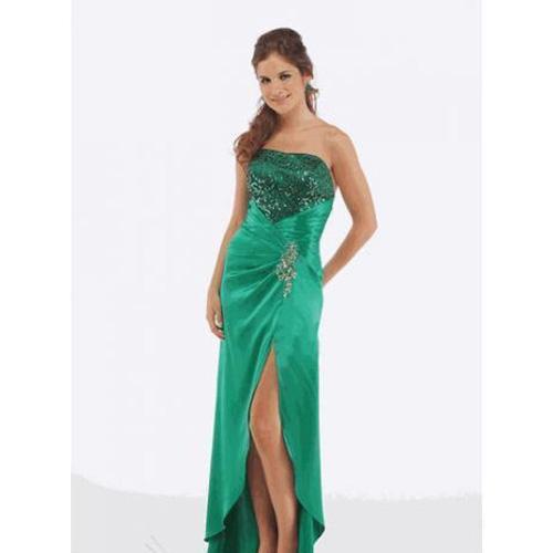 robe de soiree ED236