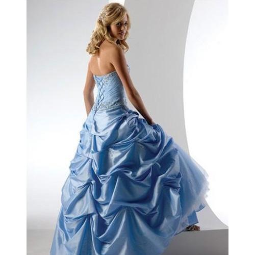 robe de soiree ED238 pic2